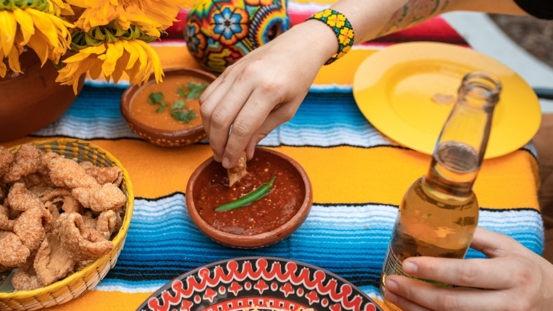 Restaurant mexicain Toulouse