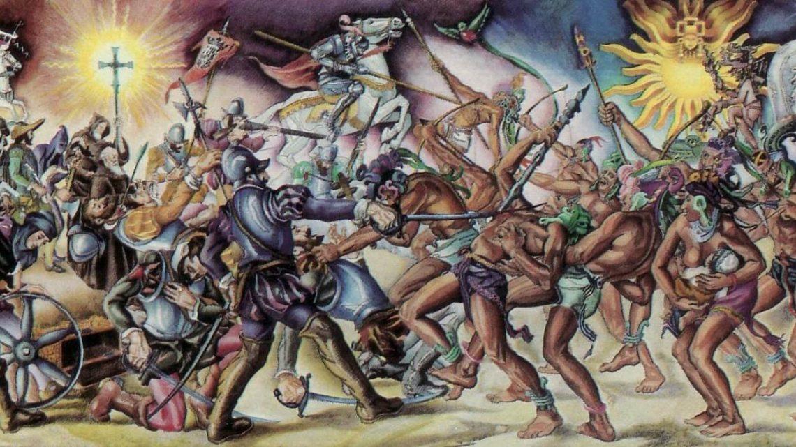 Les Chichimèques | Origine & Histoire