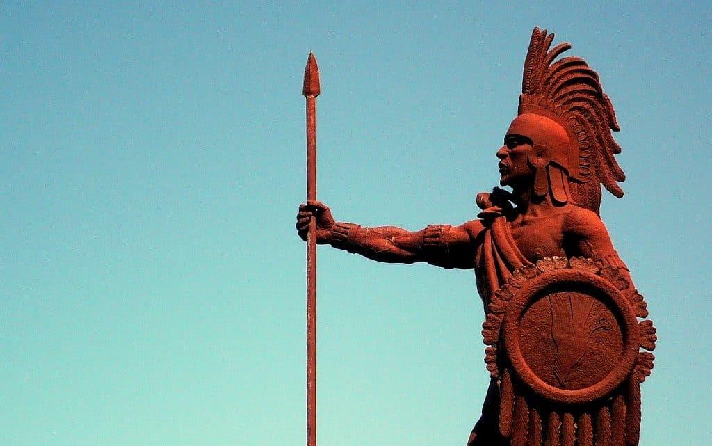 Cuauhtémoc   Le dernier empereur aztèque