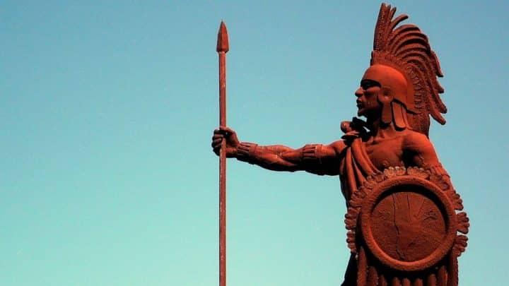 Cuauhtémoc | Le dernier empereur aztèque