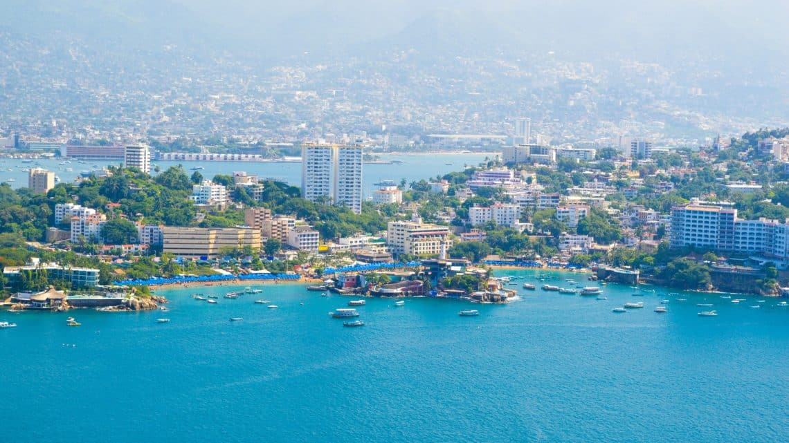 Acapulco | Le guide complet