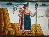 Biographie d'Axayácatl