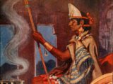 Biographie de Moctezuma II