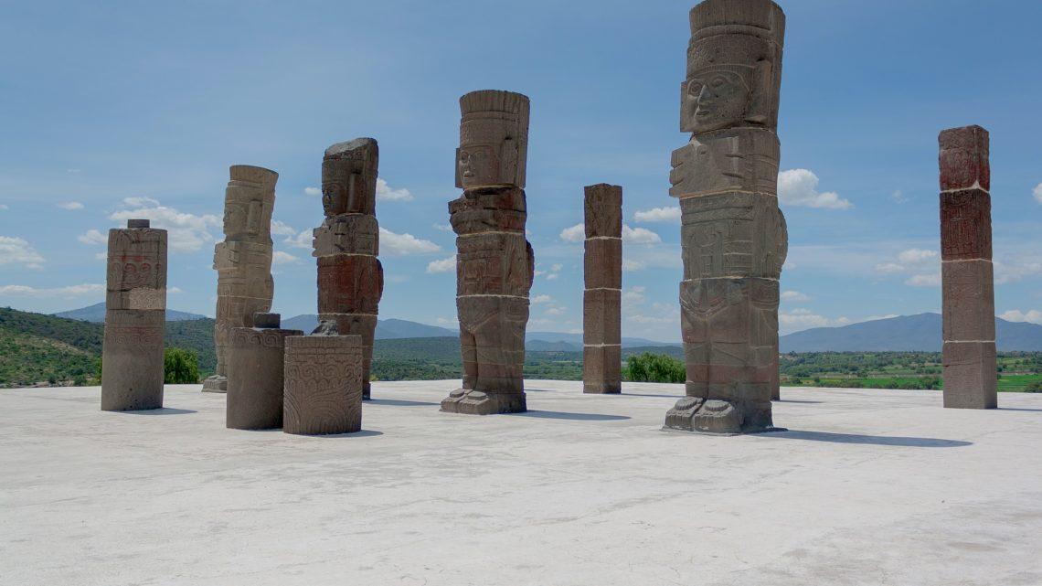 Les Toltèques | Origine & Histoire