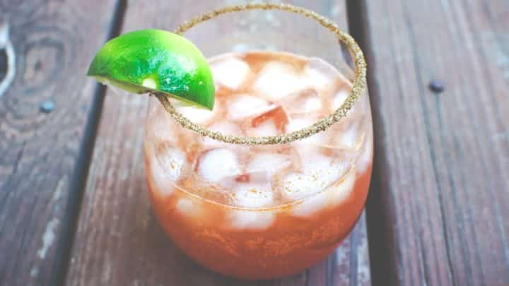 Recette de la Michelada | cocktail mexicain