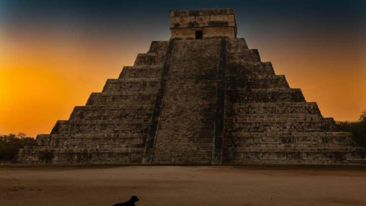 Quelle est la différence entre les Mayas, les Aztèques et les Incas ?