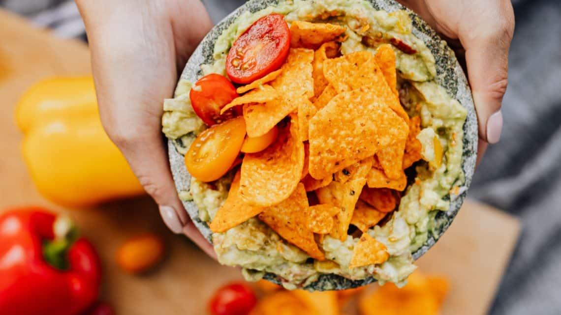 5 recettes faciles pour un apéritif mexicain réussi !