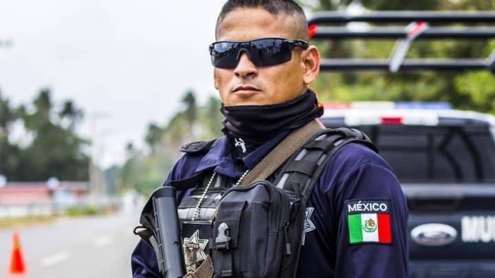 Est-ce que le Mexique est dangereux ?