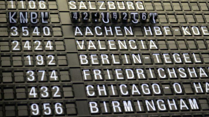 Durée du vol entre Paris et Cancun