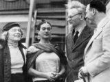 L'assassinat de Léon Trotski à Coyoacán