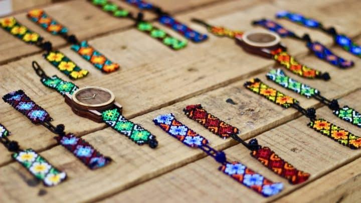 Les Huichol (Wixárika) | Peuple indigène