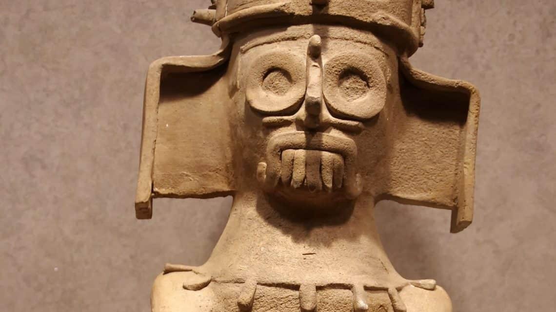 Les Zapotèques   Origine & Histoire