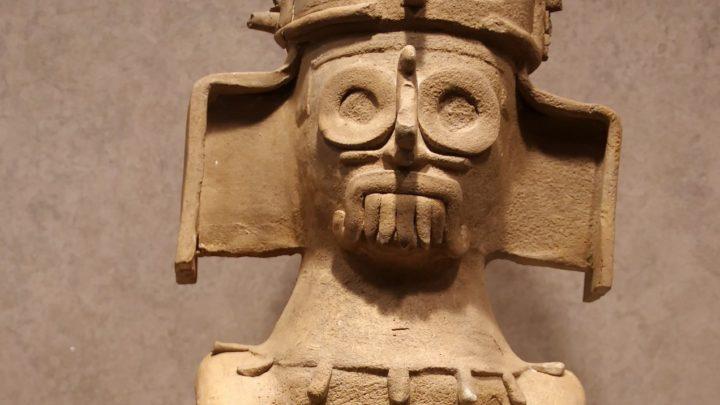 Les Zapotèques | Origine & Histoire