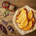 Tacos de canasta | Recette facile