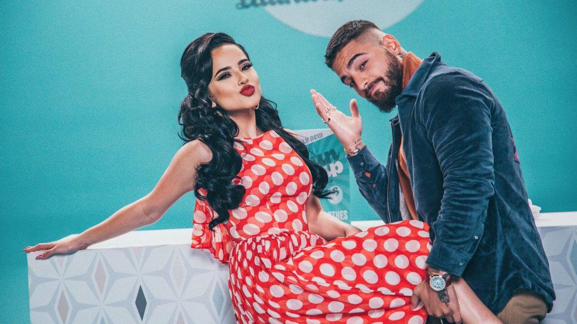 Explication paroles | La Respuesta | Maluma & Becky G