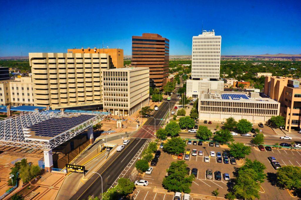 Albuquerque (Nouveau-Mexique)
