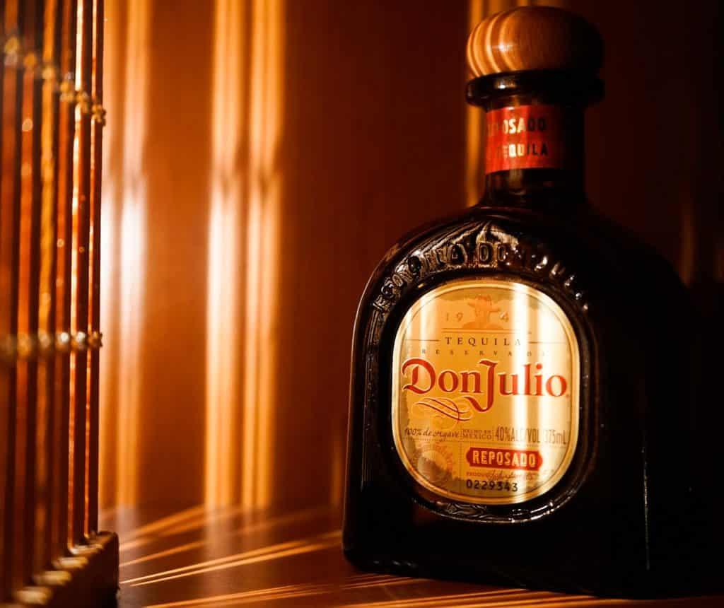 Don Julio | El Tequila Reposado