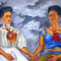 Les deux Fridas de Frida Kahlo