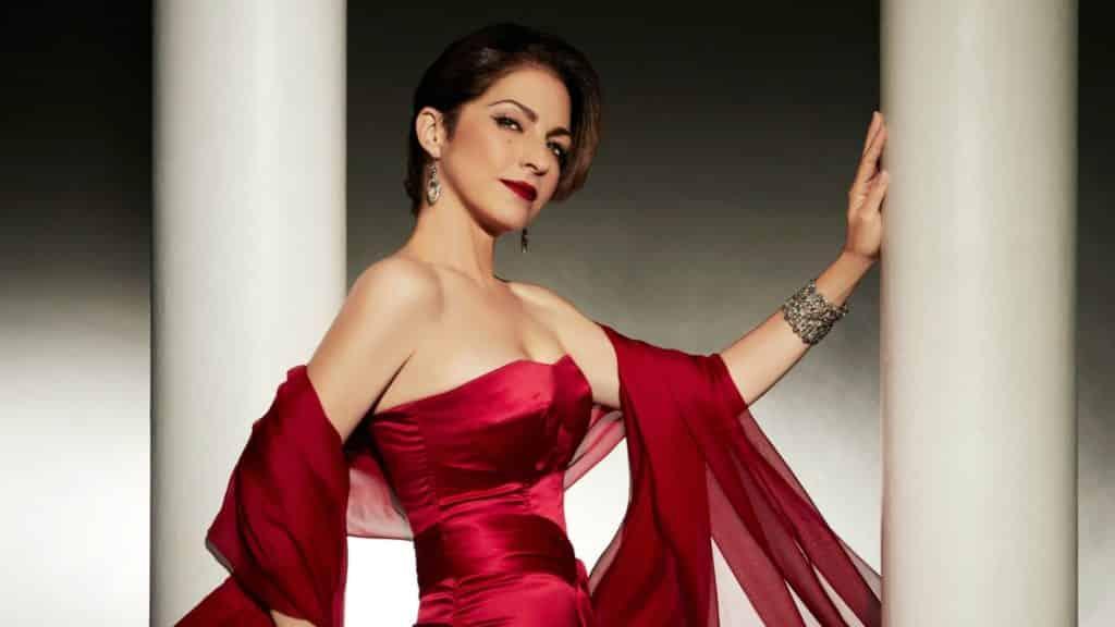 Gloria Estefan, la mère de la pop latine