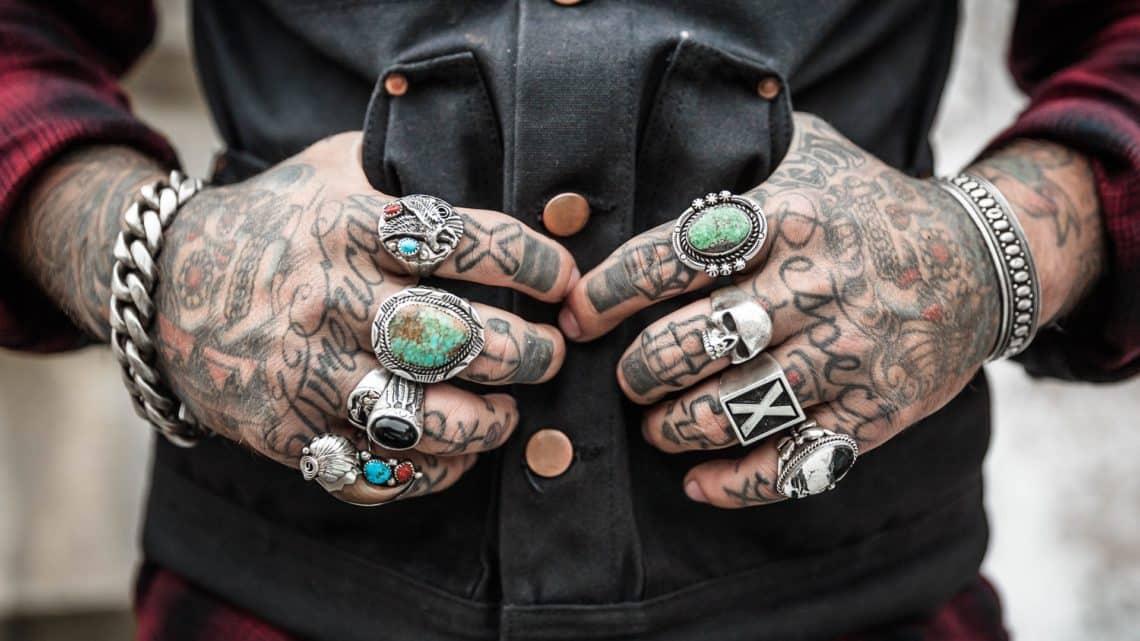 Tatouages chicanos | Origine & signification