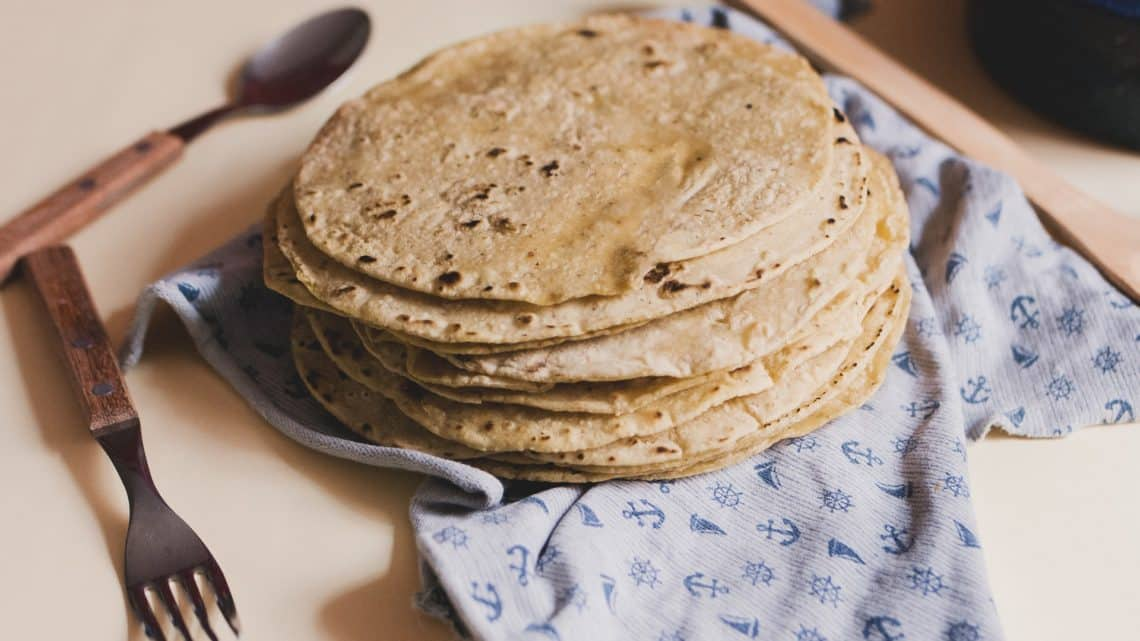 Tortillas mexicaines | Recette & Histoire