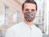masque tissu UNS1