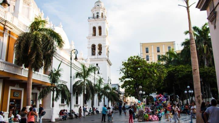 Veracruz   Le guide complet