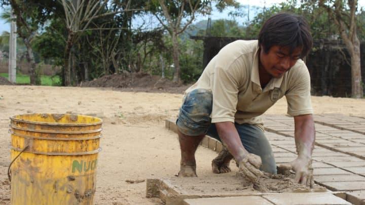 Partir en mission humanitaire au Mexique