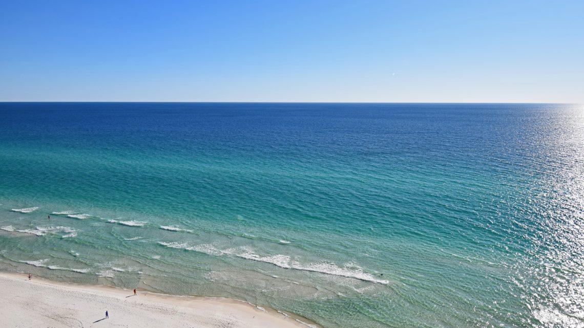 Golfe du Mexique | géographie, climat, pêche