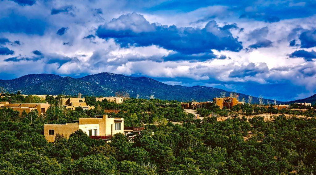Santa Fe - Nouveau-Mexique