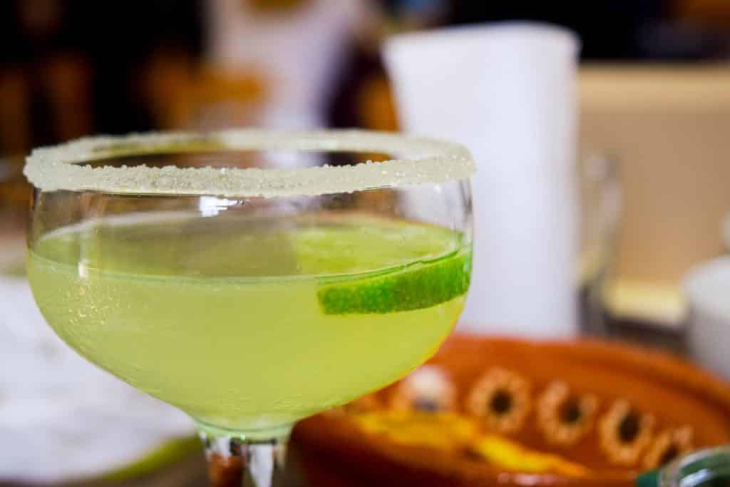 Comment boire la Tequila   citron, sel, cocktail