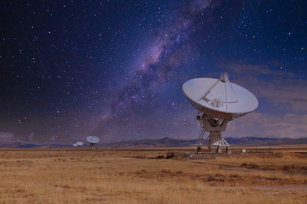Ufologie UFO Nouveau-Mexique soucoupe volante extraterrestres