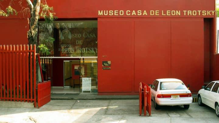Musée maison de Léon Trotsky (casa) | tarifs, horaires, adresse