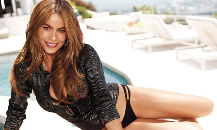 Les 10 actrices latino les plus sexy