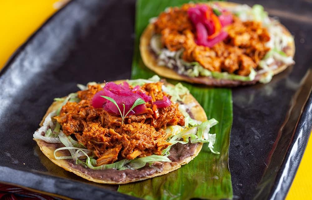 Les 5 spécialités culinaires de Cancún
