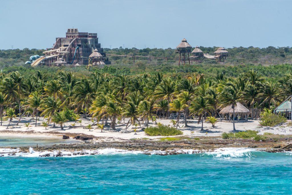 Parc aquatique Cancun