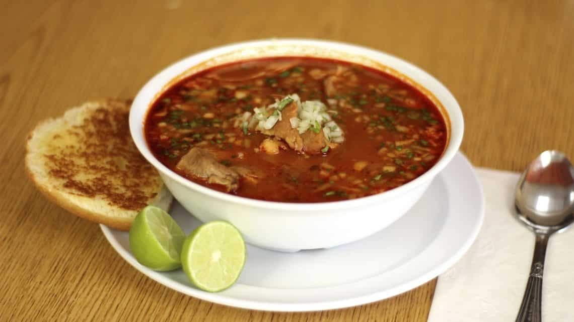 Les spécialités culinaires de Guadalajara