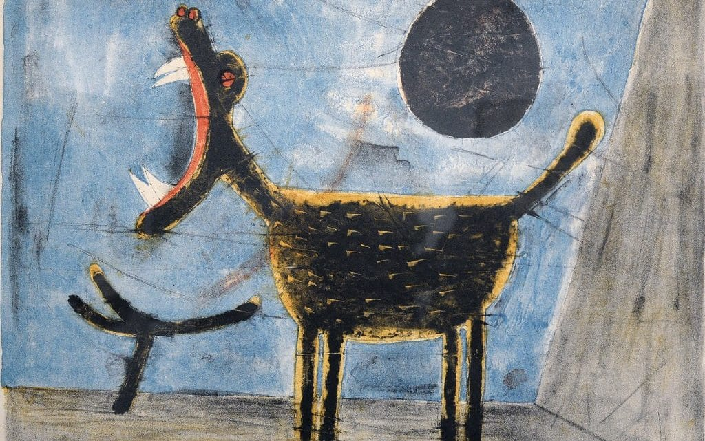 Rufino Tamayo | Peintre latino américain