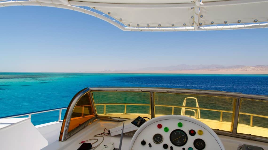 Location d'un yacht de luxe à Cancun