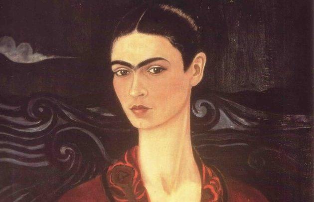 Frida Kahlo | 15 oeuvres les plus connues
