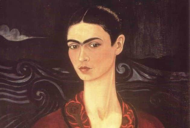 Frida Kahlo   15 oeuvres les plus connues