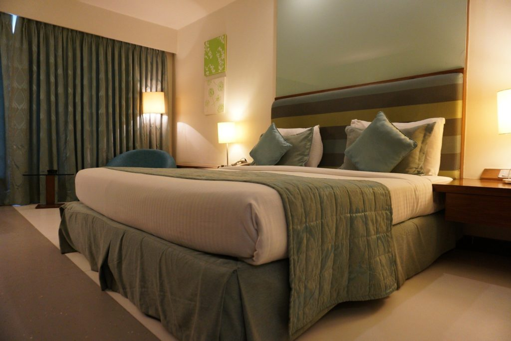 Hôtels de luxe à Puerto Vallarta