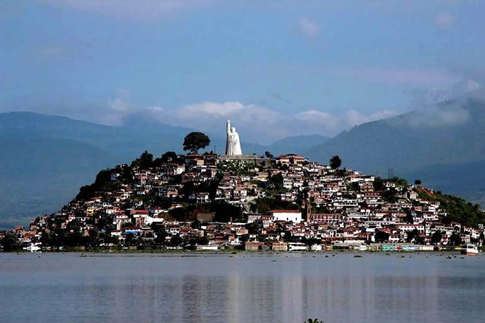 Lac de Patzcuaro