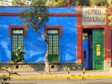 Le musée de Frida Kahlo   La Casa Azul