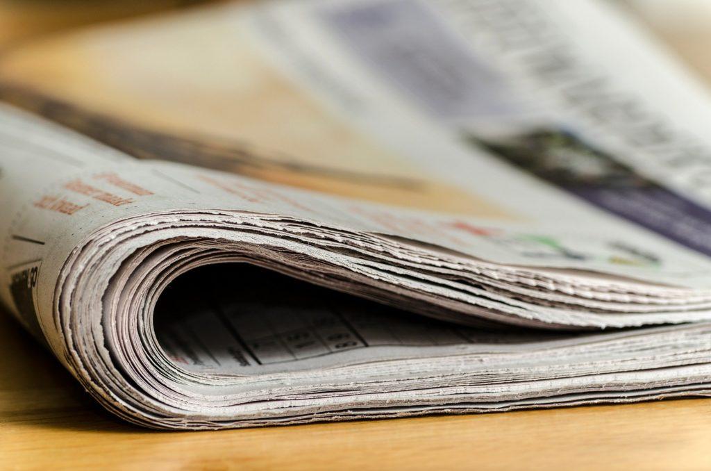 Les informations mexicaines et les journaux