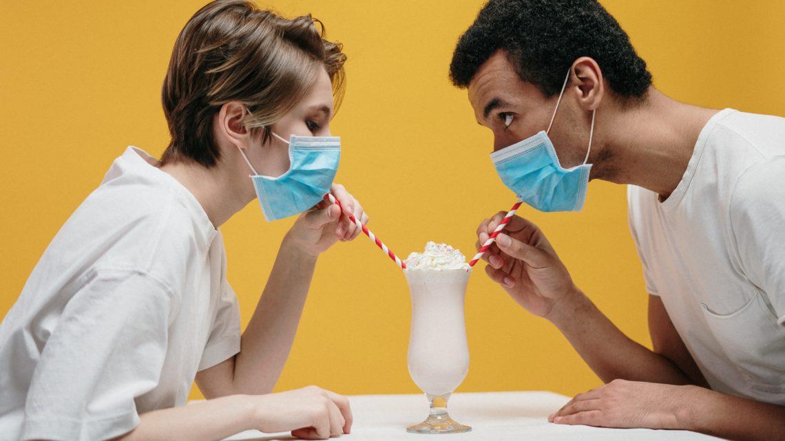 Le masque nasal | Une innovation mexicaine contre la COVID19