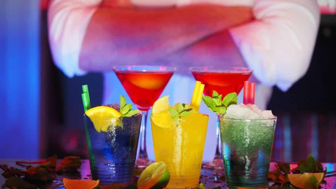 Les 10 meilleurs bars de Playa del Carmen
