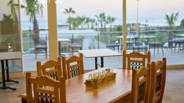 Les 10 meilleurs restaurants de Cancún