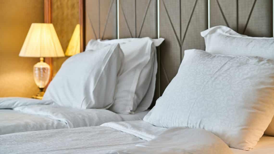 20 hôtels pas chers à Mexico
