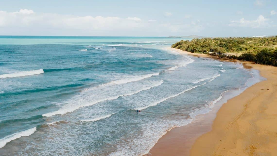 Les 10 meilleures plages de Puerto Vallarta